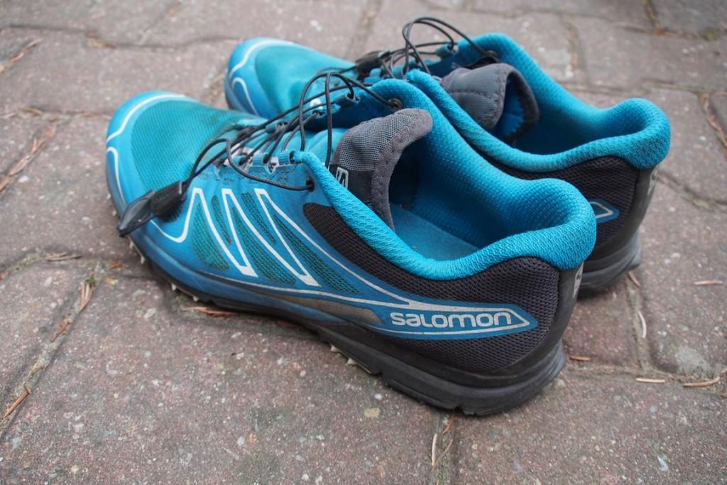 Recenze  Salomon Sense Pro – univerzální bota na (city)traily i do ... 47ad80a926