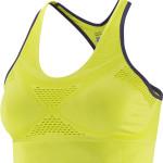 Salomon medium impact bra (3)